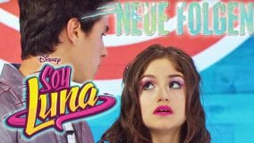 Soy Luna im Disney Channel