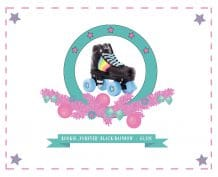 CHRISTMAS GUIDE: ROOKIE 'FOREVER' BLACK/RAINBOW