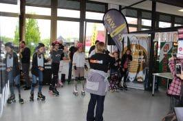 NACHBERICHT: Die Funsportwelt trifft sich in Bahrenfeld