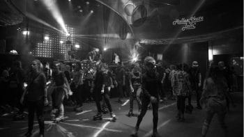 WEEKEND TIPP: ROLLERSKATE JAM IM MOJO CLUB, HAMBURG