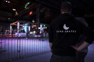 NACHBERICHT: SKATE-NIGHT in Mainz mit LUNA SKATES