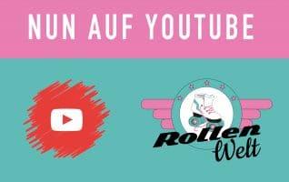 FILM AB!: ROLLENWELT IST AB DEM 1. AUGUST AUF YOUTUBE!